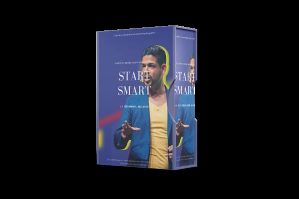 Business Mentoring Start Smart